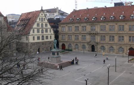 Schillerplatz Image