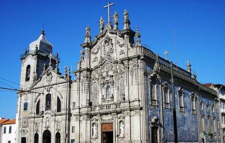 Igreja Do Carmo Image