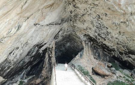 Cuevas De Arta Image
