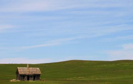 Prairie Homestead Image