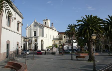 Cristo Maestro - Castel Volturno Image