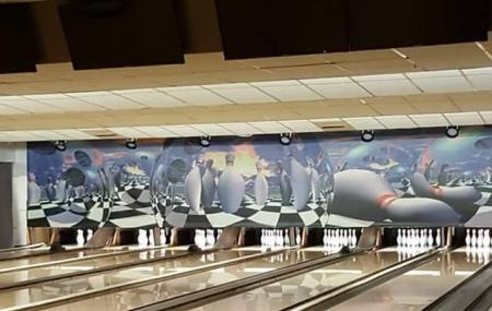 Asser Bowling Center Image