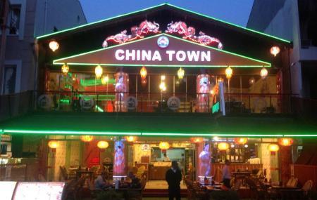 Chinatown Restaurant, Suva