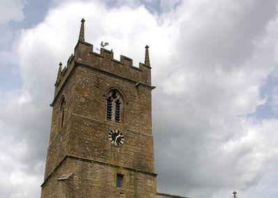 Cherington Church - Saint John The Baptist Image