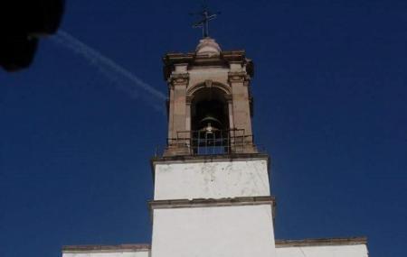 Templo Del Senor De La Piedad Image
