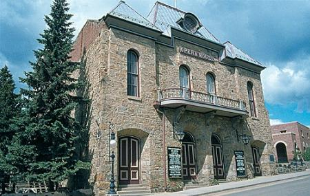 Central City Opera House Image
