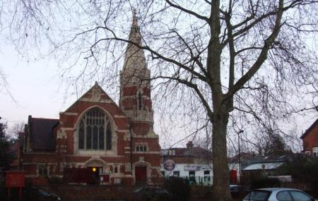 Hornsey Moravian Church Image