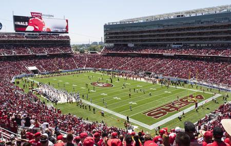 Levi Stadium Image