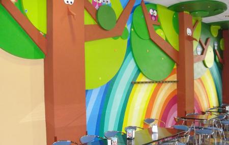 Parque Infantil Fantasia Image