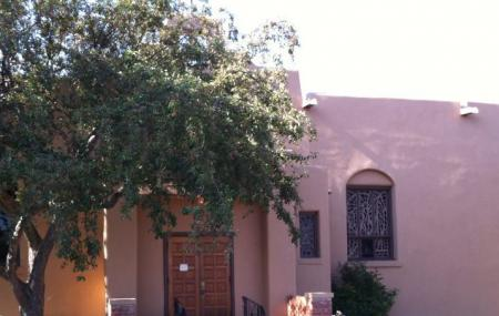 Carmelite Monastery Image