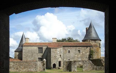 Le Chateau De La Greve Image