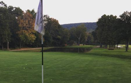 Bowling Green Golf Club Image