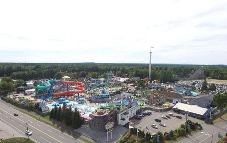 Funtown Splashtown Usa Image