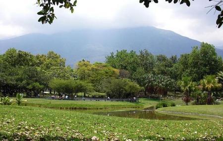 Este Park Image