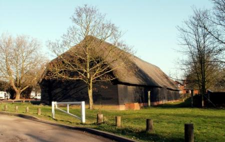 Upminster Tithe Barn Image