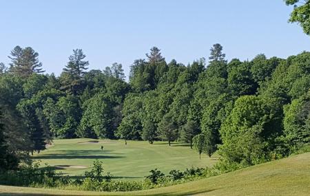 Montagu Golf Club Image