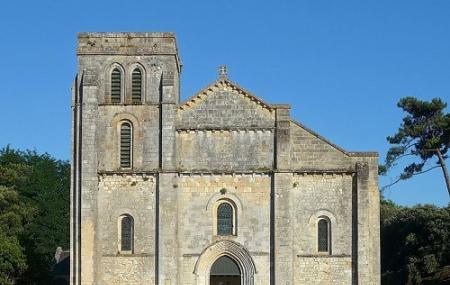 Basilique Notre-dame-de-la-fin-des-terres Image