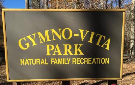 Gymno-vita Nudist Park Image