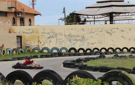Monastir Karting Image