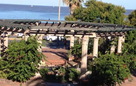 Plaza Tomas Gomensoro Image