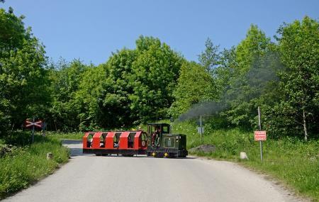 Steeple Grange Light Railway Image