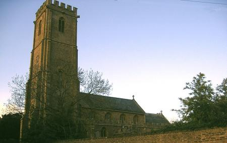 St Augustine's Church Image