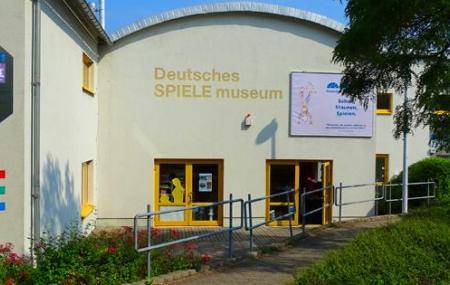 Deutsches Spielemuseum E.v. Image