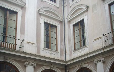 Medicean Villa Of Poggio Imperiale Image