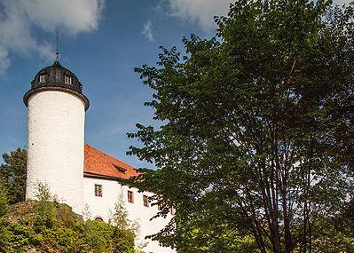 Burg Rabenstein Image