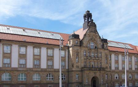 Kunstsammlungen Chemnitz Image