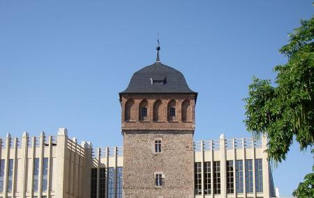 Roter Turm Image