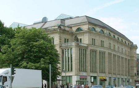 Kulturkaufhaus Tietz Image