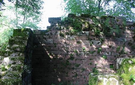 Chateau De Salm Image