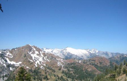 Shasta-trinity National Forest Image