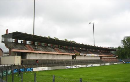 Stade De La Charriere Image