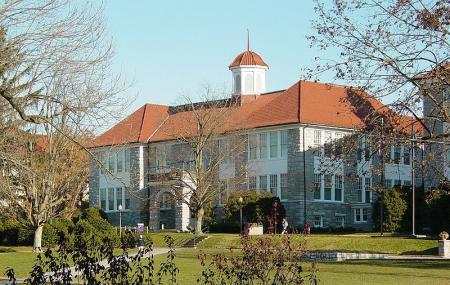 James Madison University Image