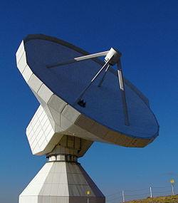 Observatorio De Sierra Nevada Image