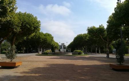 Parc De La Victoire Image