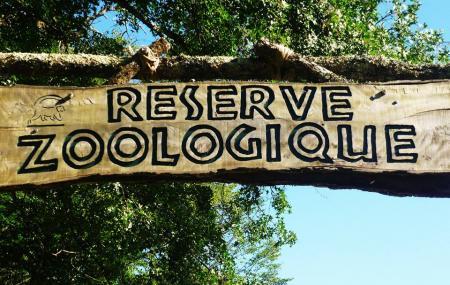 Reserve Zoologique De Calviac Image