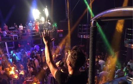 Catamaran Night Club Image