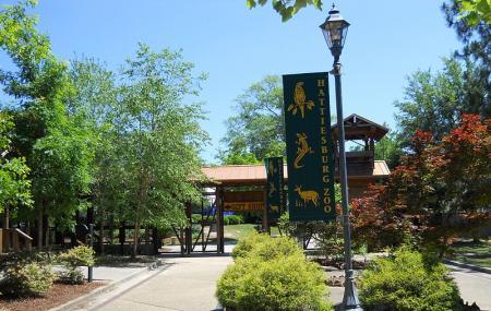 Hattiesburg Zoo Image