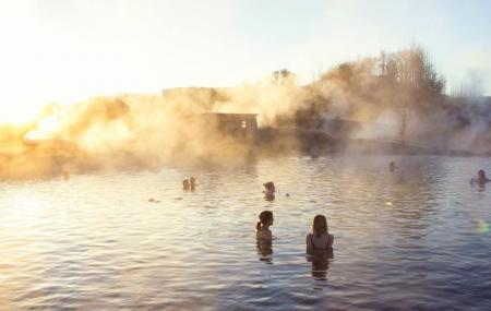 Secret Lagoon Image
