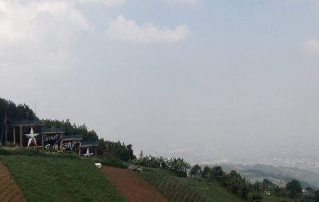 Bukit Moko Image