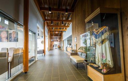 Kwanlin Dun Cultural Centre Image