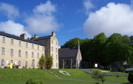 Glencree Centre For Peace And Reconciliation Image