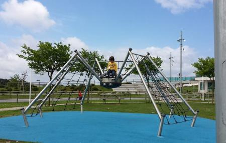 Parque De Las Canteras De Cueto Image