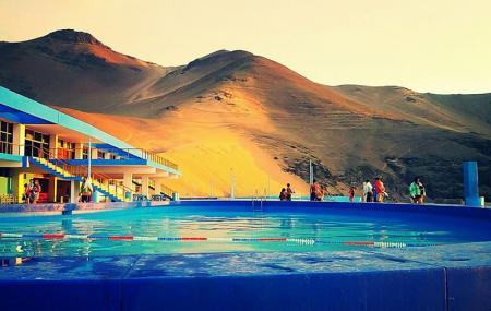 Playa Hondable Image