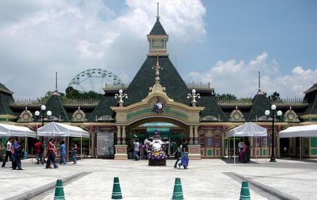 Enchanted Kingdom Image