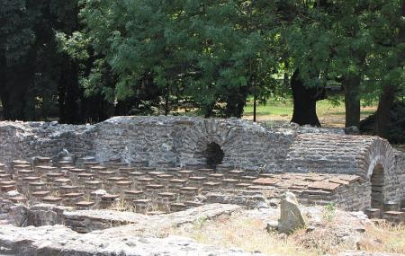 Dion Archaeological Park Image