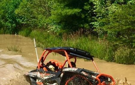 High Lifter Off-road Park Image